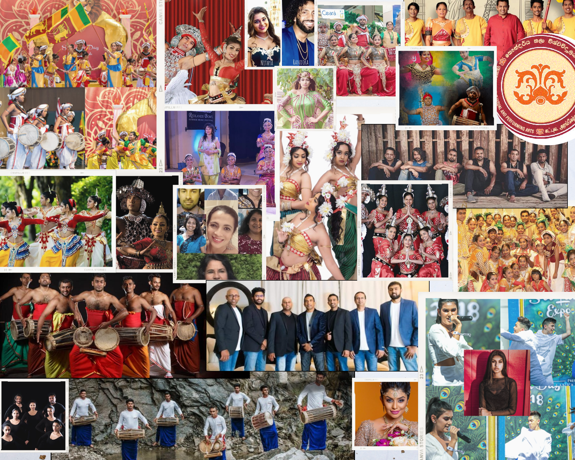SLF Collage of Cultural Groups (3)